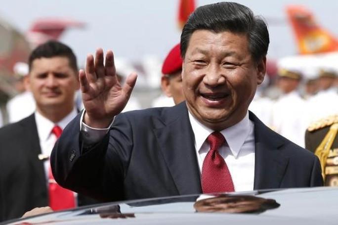 Quyết định của Trung Quốc chắn chắn sẽ khiến Hồng Kông phẫn nộ. Ảnh: Reuters