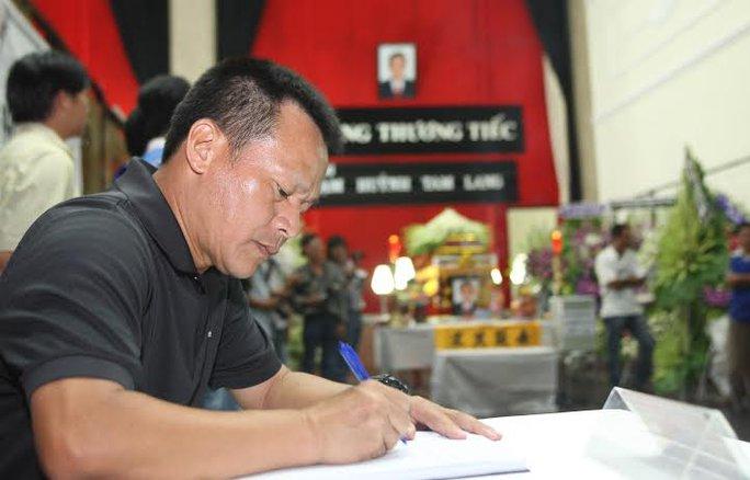HLV Lư Đình Tuấn