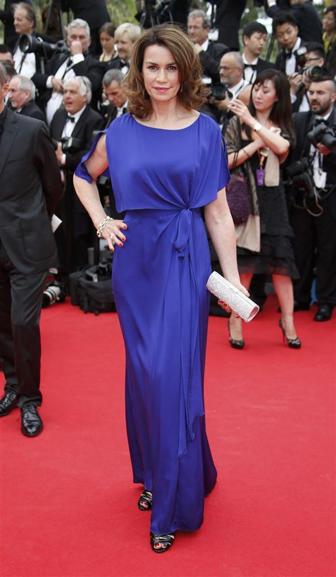 Nữ diễn viên Valerie Kaprisky