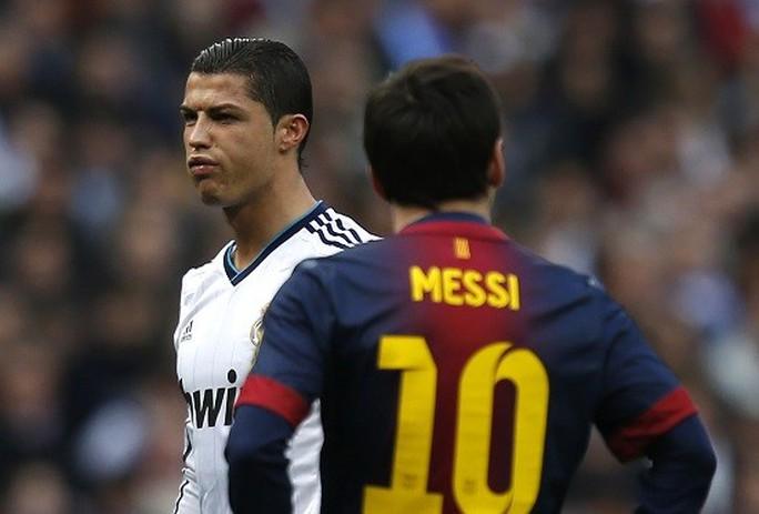 Đã đến lúc Ronaldo và Messi nhường Quả bóng vàng cho một cầu thủ khác?