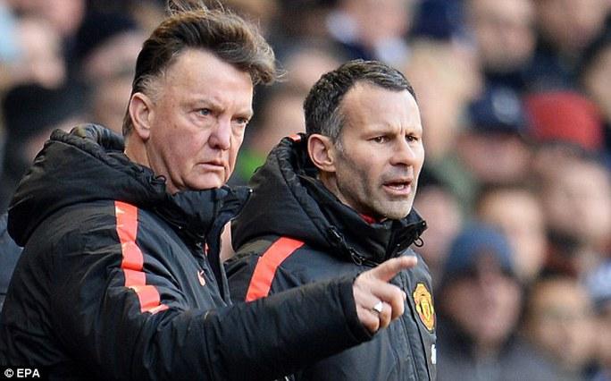 Việc giữ nguyên đội hình xuất phát so với trận thắng Newcastle là nguyên nhân khiến các cầu thủ không đủ thể lực