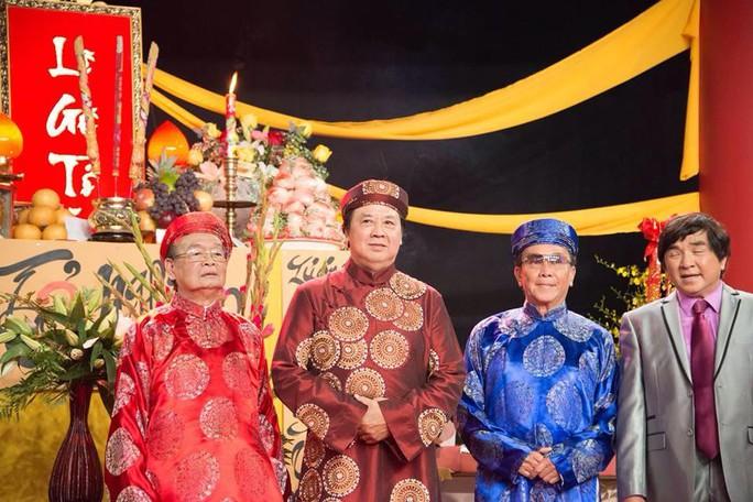NSƯT Bảo Quốc và Văn Chung cùng tổ chức ngày giỗ Tổ sân khấu tại Mỹ