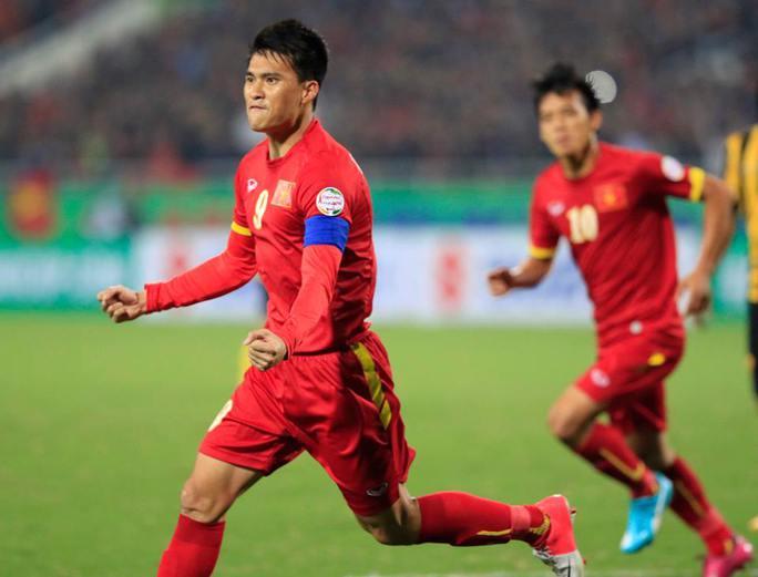 Việt Nam - Malaysia 2-4: Công làm không đủ thủ phá