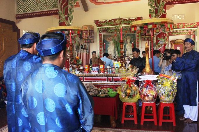 Lễ hội Yến Sào Khánh Hòa