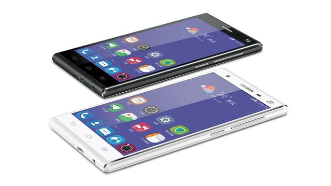 ZTE Star 2, smartphone điều khiển bằng giọng nói