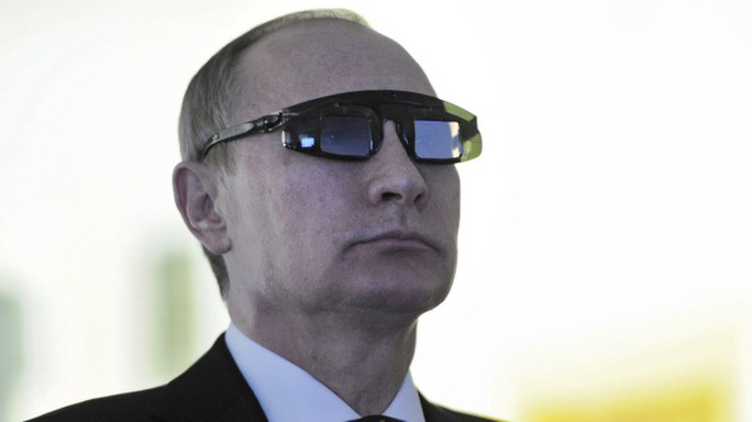 """Tổng thống Putin tố """"binh đoàn NATO ở Ukraine"""". Ảnh: Reuters"""