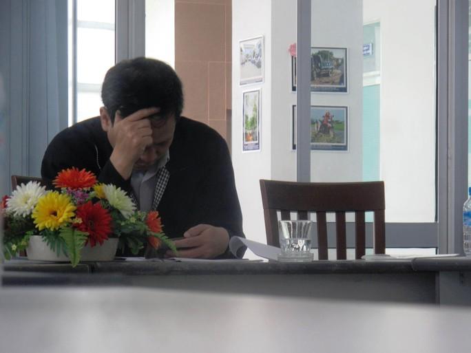 Ông Lê Thanh Phương, Giám đốc Sở Thông tin và Truyền thông Phú Yên