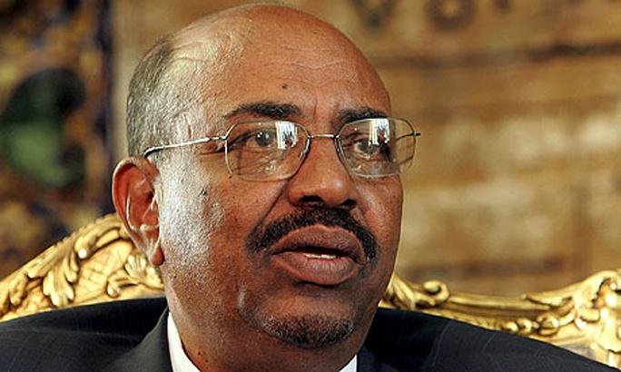 Tổng thống Sudan Omar al-Bashir. Ảnh: EPA