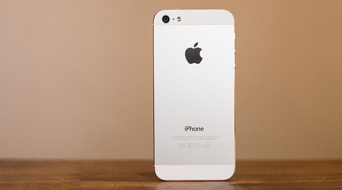 Cẩn trọng khi mua iPhone hàng lướt