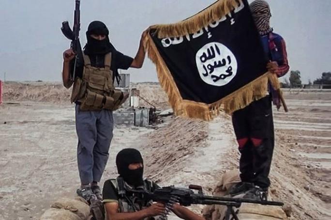 Các chiến binh IS từ chối việc điều trị y tế khiến dịch bệnh bùng phát