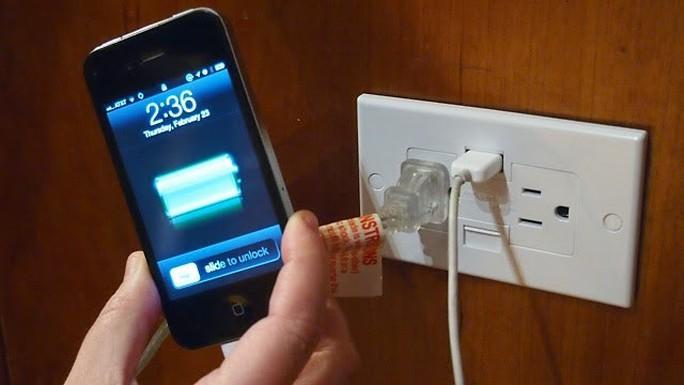 Cách kiểm tra độ chai pin khi mua iPhone cũ