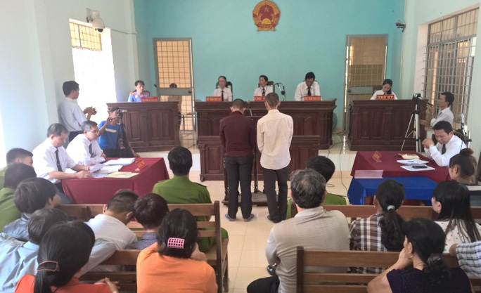 Một vụ hiếp dâm: Tòa tuyên bị cáo không phạm tội