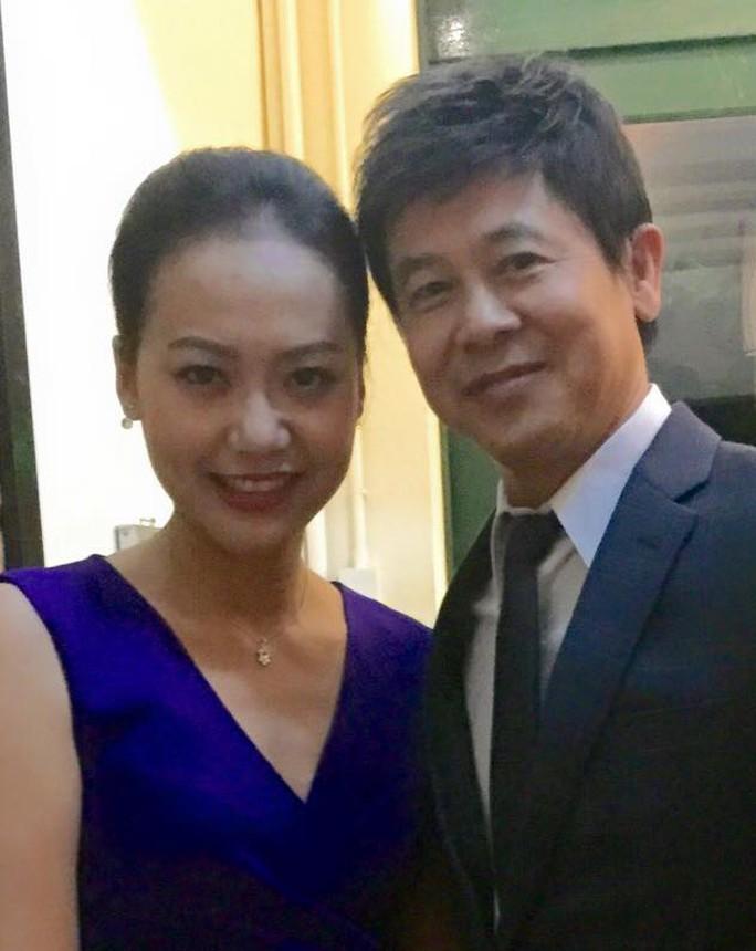 Danh ca Thái Châu phong độ tuổi 66