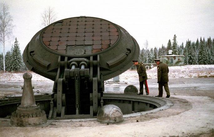 Nga: Các lực lượng tên lửa chiến lược bắt đầu tập trận quy mô lớn