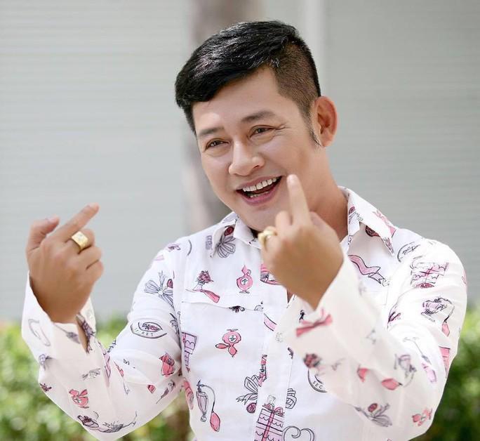 Tấn Beo tự nhận mình là liều khi đầu tư vào phim điện ảnh