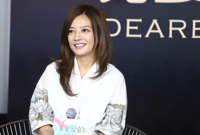 Nữ diễn viên Triệu Vy