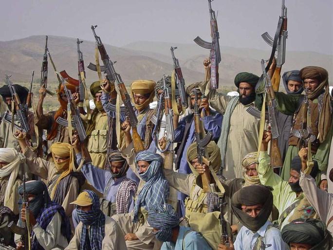 Lực lượng nổi dậy ở tỉnh Baluchistan đang là mối đe dọa không nhỏ đến kế hoạch xây dựng hành lang kinh tế Trung Quốc - Pakistan Ảnh: REUTERS