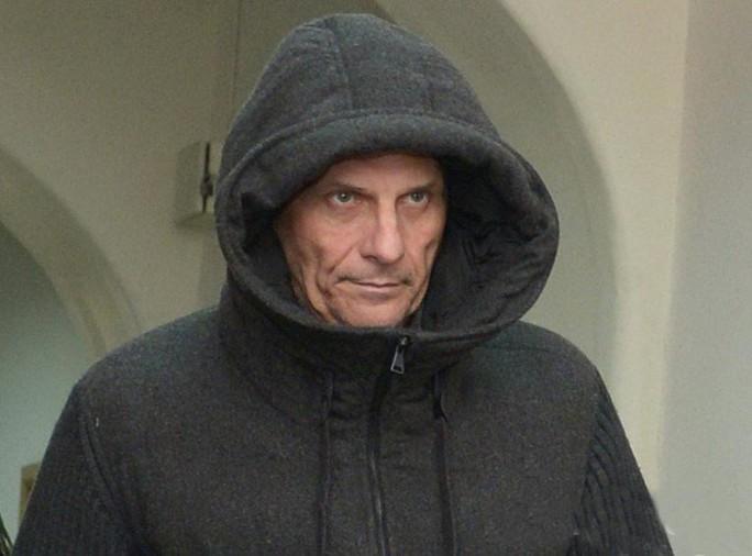 """Cựu thống đốc vùng Sakhalin Alexander Khoroshavin đã chi 600 triệu rúp cho """"công nghệ lăng xê""""Ảnh: RIA NOVOSTI"""