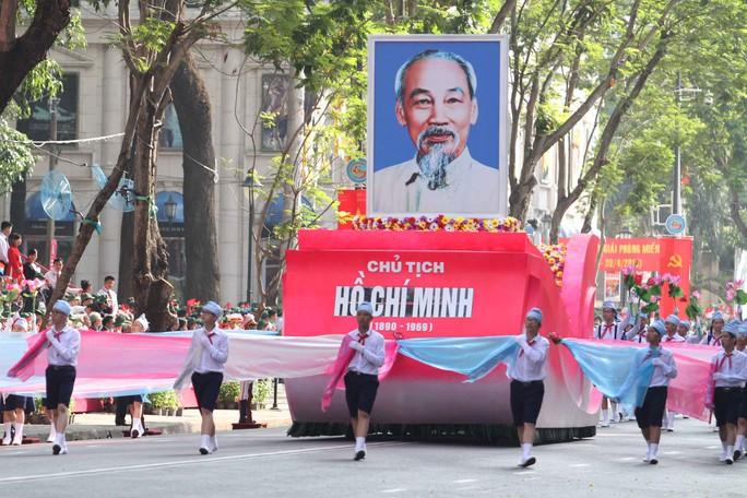 Hình chủ tịch Hồ Chí Minh