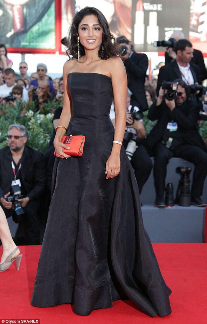 Khỏa thân trên tạp chí Pháp, diễn viên Iran đối mặt phẫn nộ