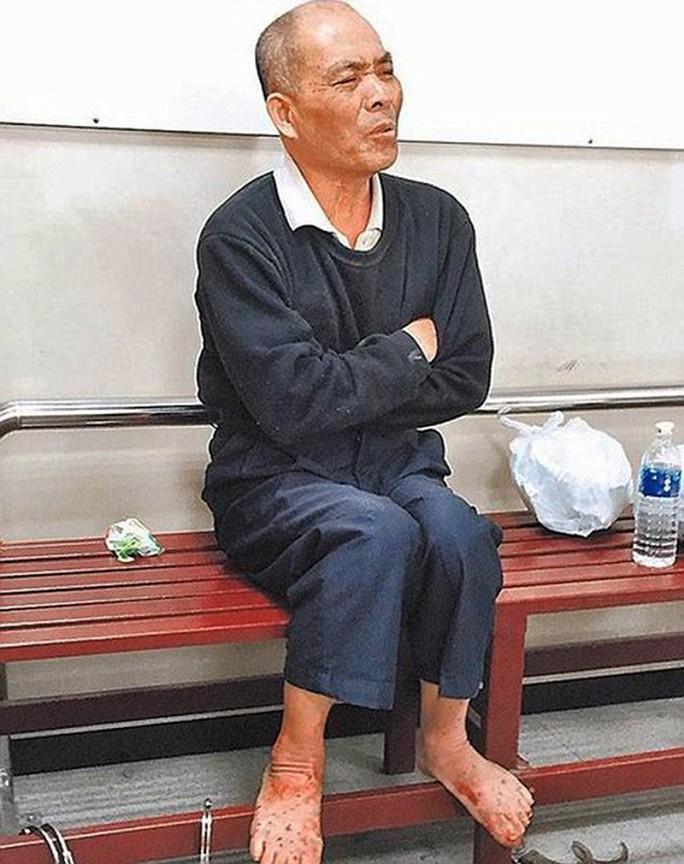 Ông Chang Yi-hisn giết vợ sau khi bị chê yếu sinh lý