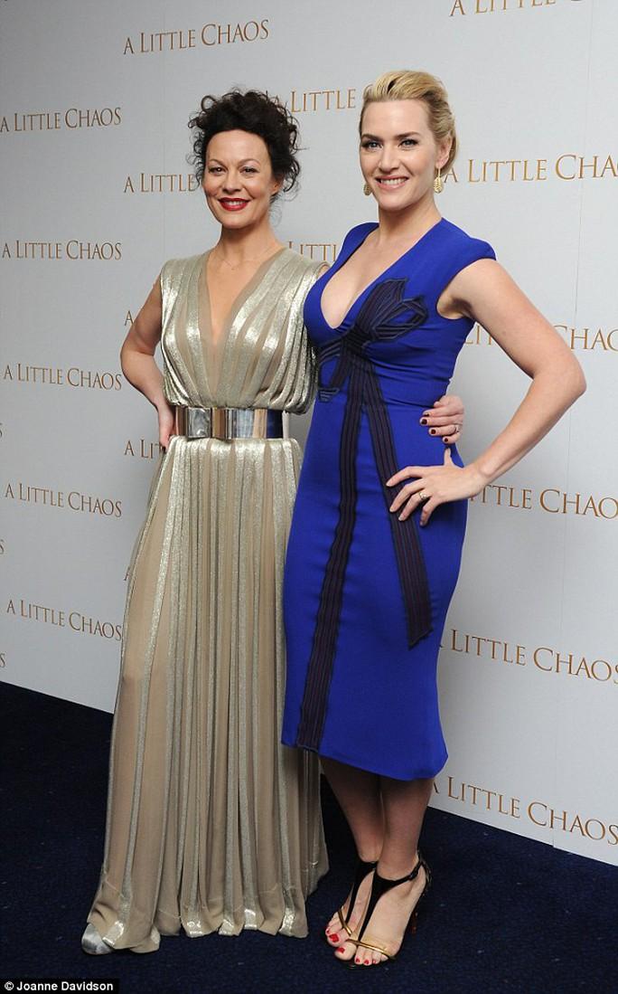 Kate và Helen