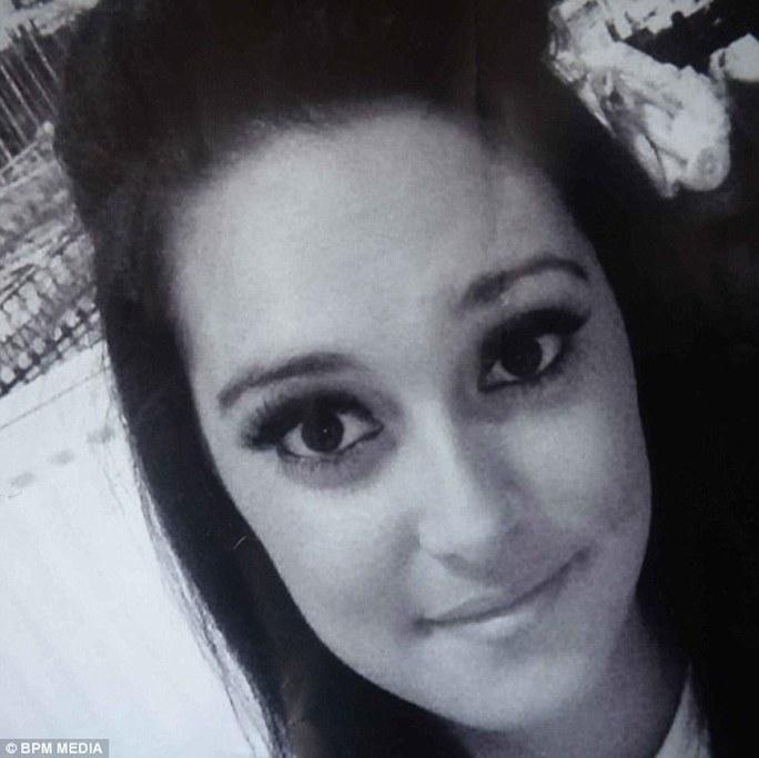 Fallan Kurek tử vong sau 25 ngày dùng thuốc tránh thai