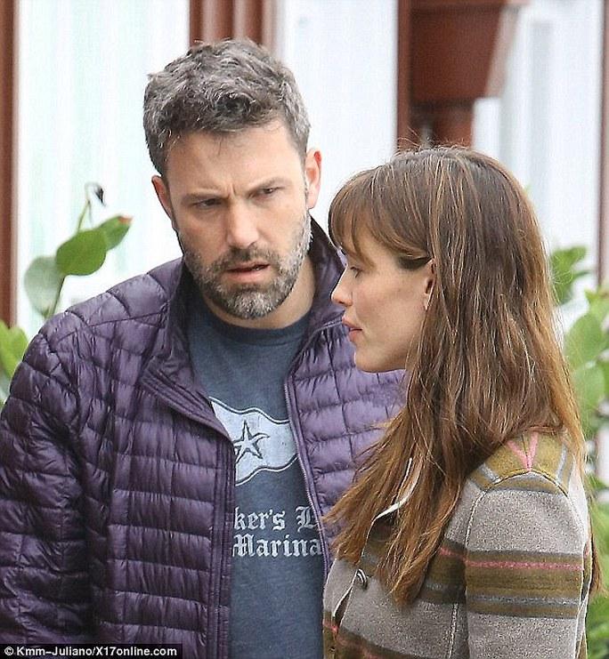 Một cặp đôi đẹp nữa của Hollywood tan vỡ