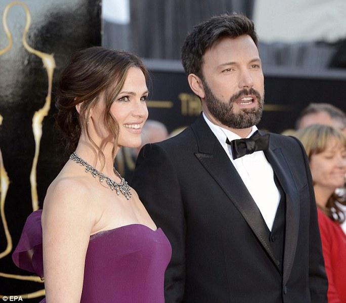 Họ ly dị khiến nhiều người hâm mộ vô cùng buồn bã