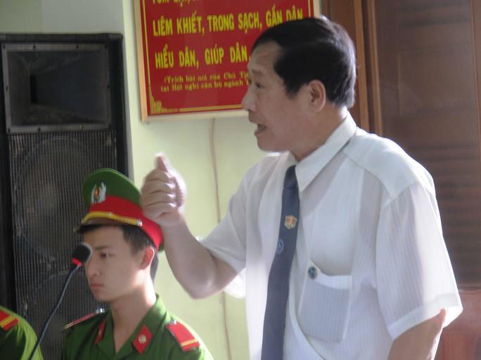 LS Nguyễn Văn Thắng cho rằng còn nhiều điều chưa rõ trong giám định pháp y đối với thi thể Ngô Thanh Kiều