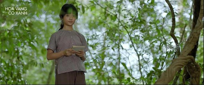 """Trailer mới """"Tôi thấy hoa vàng trên cỏ xanh"""" tiếp tục gây sốt"""