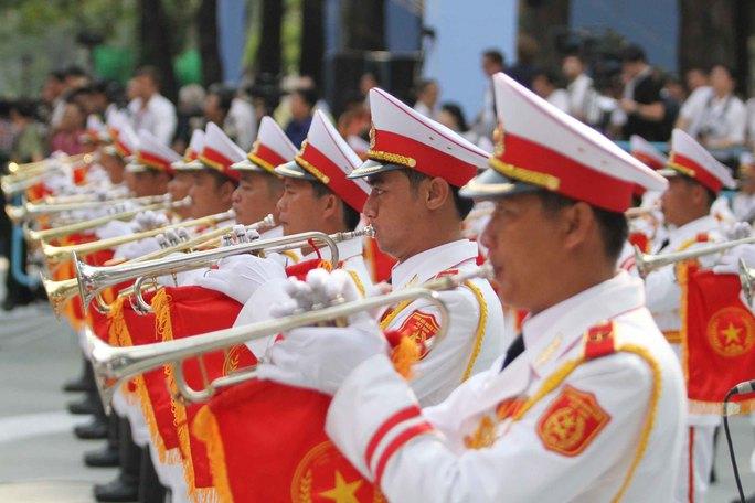 Đội quân nhạc