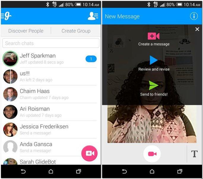 gọi video, video-call, ứng dụng, Android, FaceTime, ăn đứt, kết nối