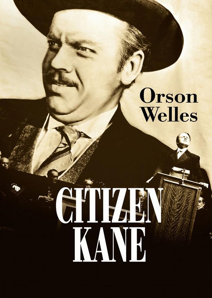 "Áp phích phim ""Citizen Kane"""