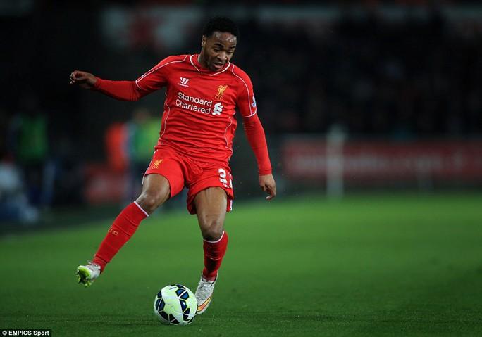 Nhiều động thái cho thấy Sterling sẽ chia tay Liverpool trong hè này