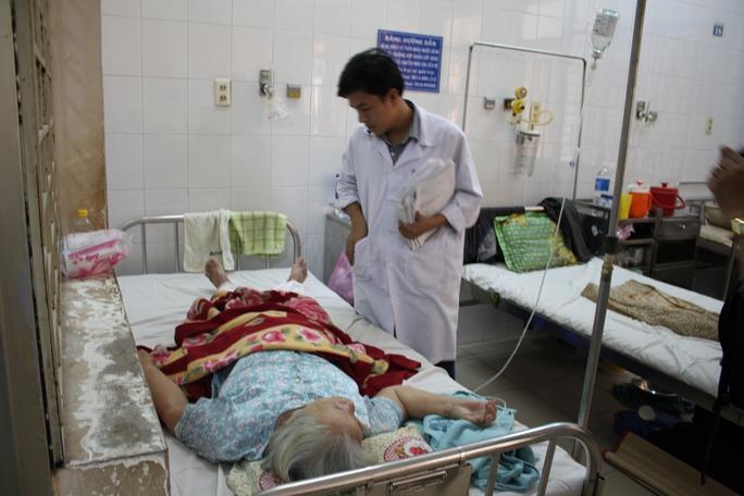 3 bà cháu đều bị bỏng nặng khi bình gas bất ngờ phát nổ