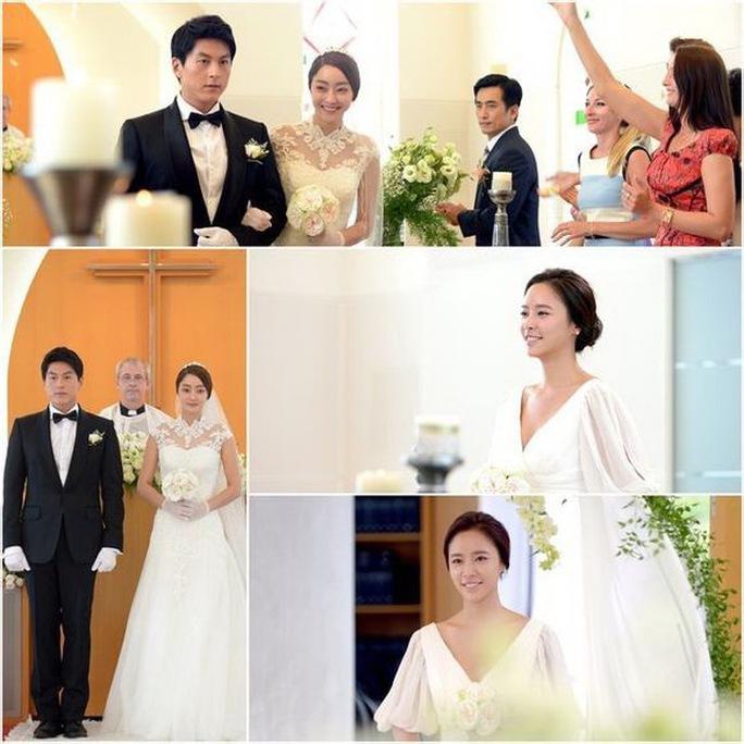 Còn Gwang Hoon, anh từ bỏ In Ae, chấp nhận cưới con gái của tướng Chun Tae Woong, từng bước thực hiện khát vọng bản thân.