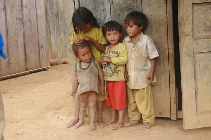 Người dân vùng bệnh bạch hầu đang rất khó khăn và lạc hậu