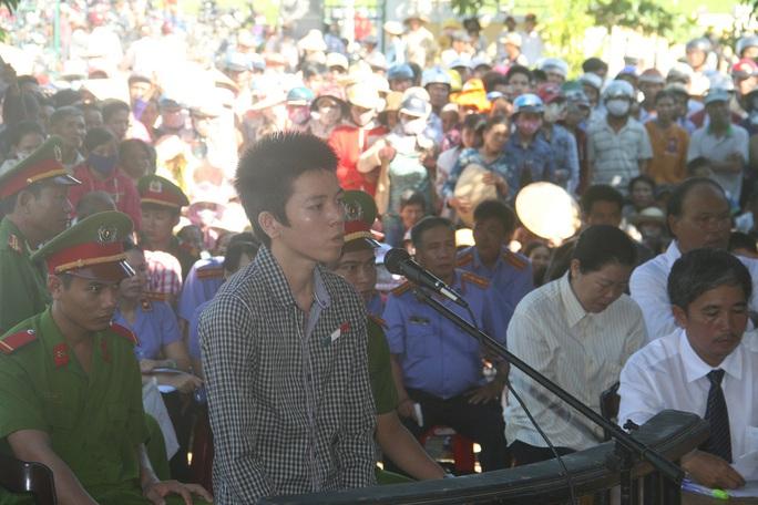 Lê Thanh Hùng bị tuyên án tử hình