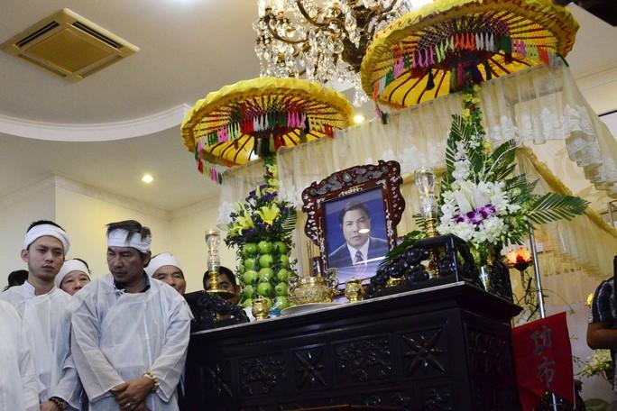 Ông Nguyễn Bá Thanh qua đời ngày 13-2 trong sự nuối tiếc vô vàn của người dân Đà Nẵng