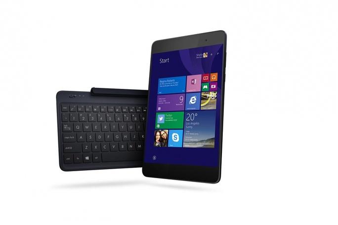 Bộ ba tablet 2 trong 1 mỏng và nhẹ nhất