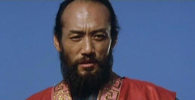 Thừa Huệ trong phim Thiếu Lâm Tự năm 1982