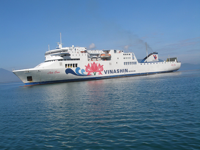 Hàng loạt cán bộ tham nhũng trong vụ mua tàu Hoa Sen của VinashinẢnh: Nguyễn Quyết