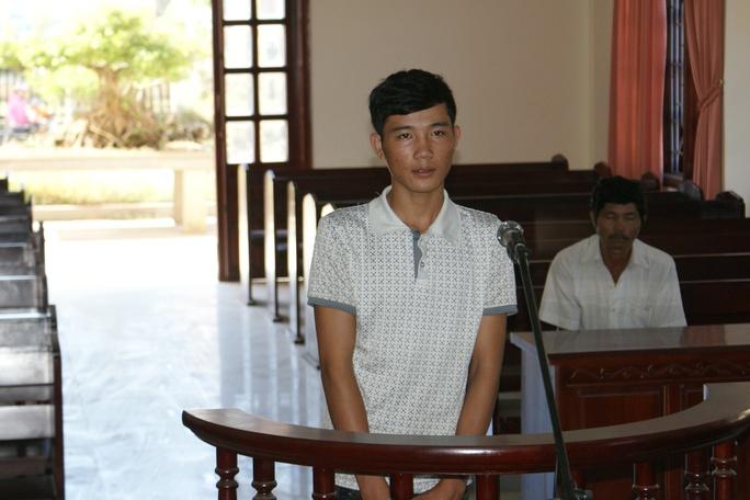 6 tháng tù cho tên trộm vô ơn