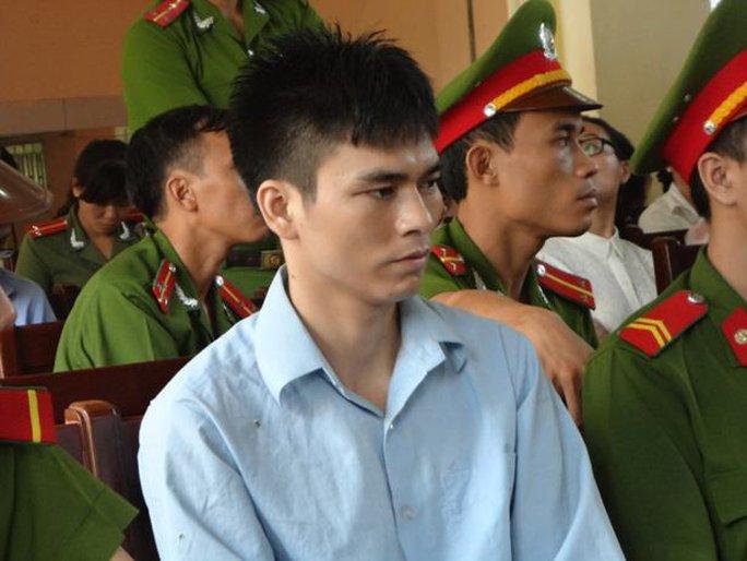 Lý Nguyễn Chung tại phiên tòa