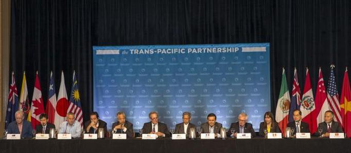 Đàm phán TPP thất bại vì sữa, ô tô và sở hữu trí tuệ