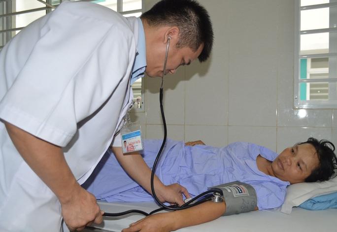 Hiện sức khỏe của Lê Thị Thắm đang dần hồi phục