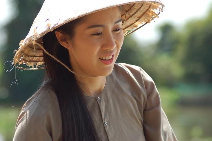 Lê Phương tiếp tục với vai diễn người phụ nữ hiền lành