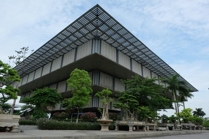 Sắp tới, Hà Nội sẽ chi 70 tỉ đồng để mua hiện vật bổ sung cho Bảo tàng Hà Nội