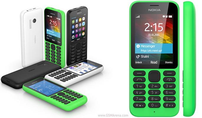 Hai thành viên smartphone giá rẻ xuất hiện tại CES